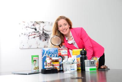 Markenstrategie für China: Interview mit Prof. Dr. Alexandra von Bismarck