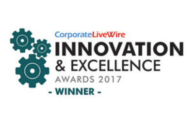 Innovation & Excellence Award 2017 geht an die IUBH