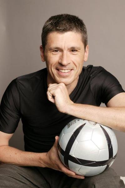 Ehemaliger FIFA-Weltschiedsrichter Markus Merk engagiert in MBA-Fernstudiengängen
