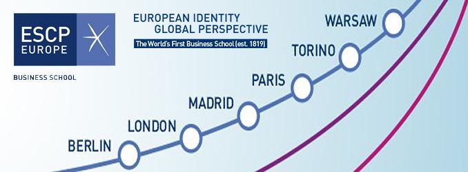 Fit für die Wirtschaft von morgen: Neue Schwerpunkte für den Executive MBA der ESCP Europe