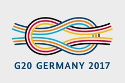 Die Deutsche G20-Präsidentschaft