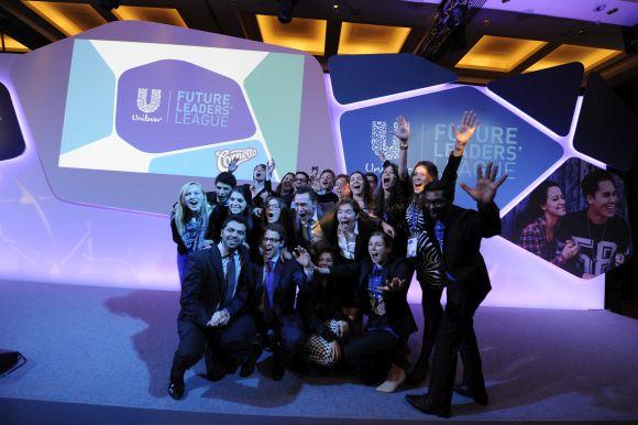 Future Leaders' League -