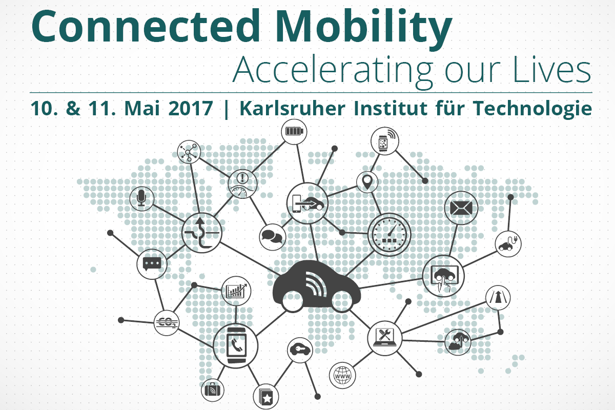 talKIT 2017: Connected Mobility – Accelerating our Lives
