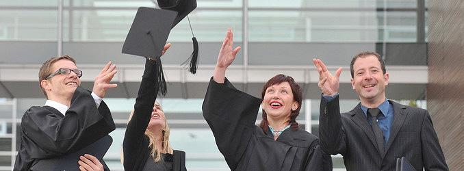 MBA-Fernstudienprogramm: Großer Info-Tag am RheinAhrCampus
