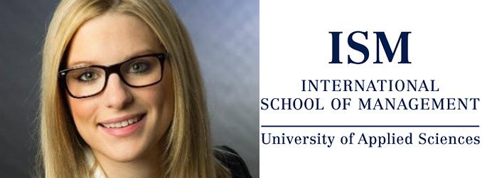 Nach dem Studium in die weite Welt: Über 28 Prozent der Master-Absolventen der ISM im Ausland tätig
