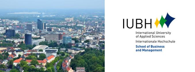 Dortmund wird neuer Studienort der IUBH