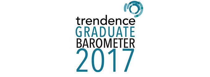 trendence Graduate Barometer 2017: Munich Business School erhält sehr gute Noten für Internationalität und Praxisnähe