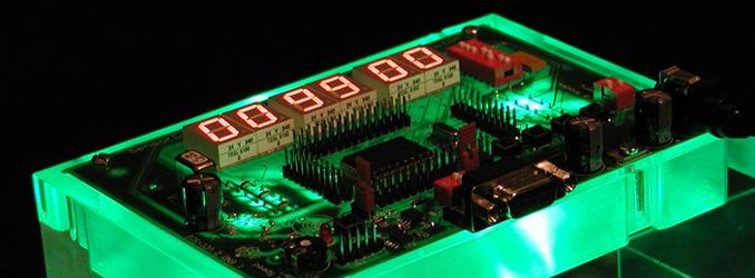 Jetzt informieren: Berufsbegleitende Fernstudiengänge im Bereich Elektrotechnik
