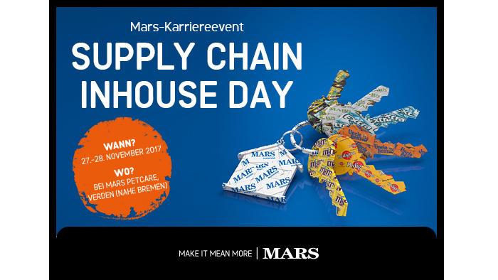 Supply Chain Inhouse Day