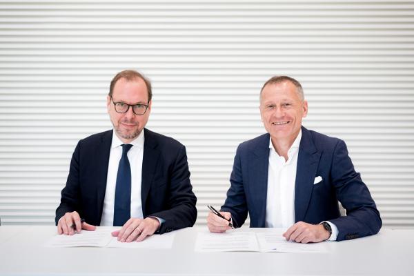 Management trifft Profisport: TSG Hoffenheim und Mannheim Business School kooperieren