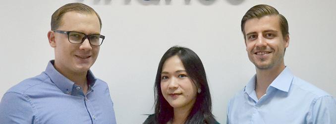 HHL-Alumni mischen den südostasiatischen Versicherungsmarkt auf