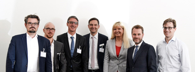 Digitale Selbstoptimierung und ihre Folgen: 4. Dialog der Gesundheitswirtschaft Bayern in der Hochschule Fresenius München