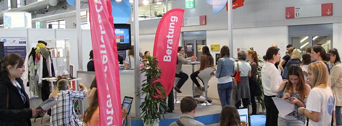 Ausbildung, Studium oder Gap Year? Einstieg Dortmund startet am Freitag!