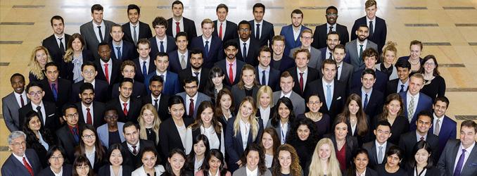 ESMT Berlin begrüßt die größte und internationalste Master in Management-Klasse