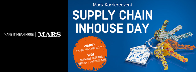 LAST CALL | Supply Chain Inhouse Day