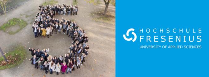 Hochschule Fresenius feiert fünfjähriges Bestehen des Studienzentrums Düsseldorf