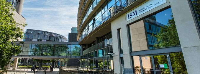ISM unterstützt Start-ups mit neuem Institut