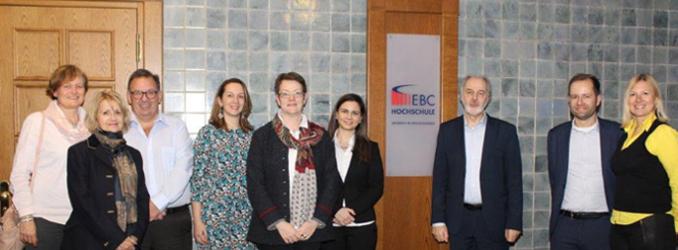 EnDigiCom: Passgenaue Ausbildungsformate für Unternehmen im Bereich Social Media