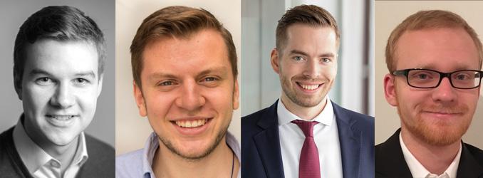 ISM Dortmund lädt zum Summit International Careers ein