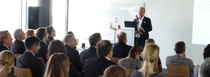Da sein, wo die Kunden sind: ISM-Symposium beleuchtet Omnichannel-Strategien