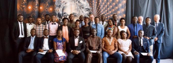 ESMT Berlin begrüßt 26 neue Studierende des Industry Immersion Program in Südafrika