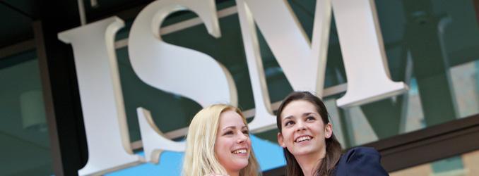 ISM kooperiert mit METRO für neuen M.A. Digital Marketing