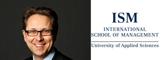 ISM-Professor Dr. Michael Benz über die Mobilität der Zukunft im Vorfeld des Campus Symposiums
