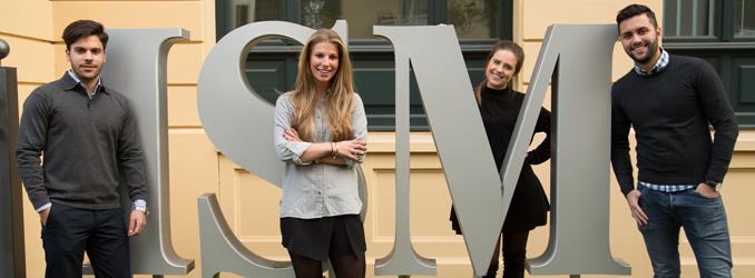 ISM Stuttgart lädt zum Social Entrepreneurship Summit ein