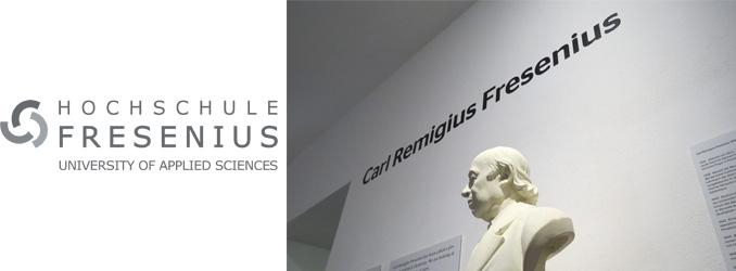 Zum 200. Geburtstag von Carl Remigius Fresenius: Vater der analytischen Chemie, Lehrer, Unternehmer