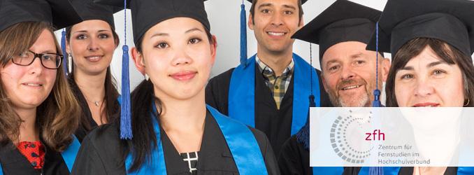 Berufsbegleitend zum MBA-Abschluss in vier Semestern
