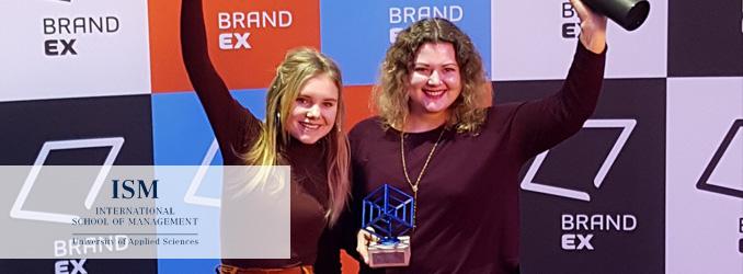 Faire Sneakers: Studenten aus Stuttgart gewinnen BrandEx Fresh Award