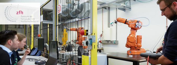 Fernstudierende der Hochschule Darmstadt entwickeln Smart-Lösungen für mehr Barrierefreiheit