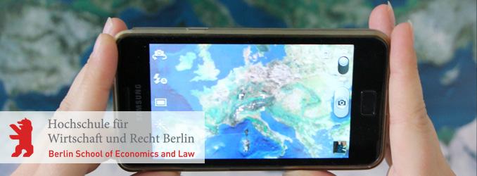 Gesine Schwan, Gregor Gysi und Achim Truger diskutieren über Europa