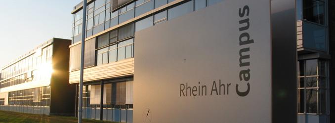 MBA-Fernstudienprogramm am RheinAhrCampus in Remagen: Bewerbungsfrist bis zum 31.07.2019 verlängert