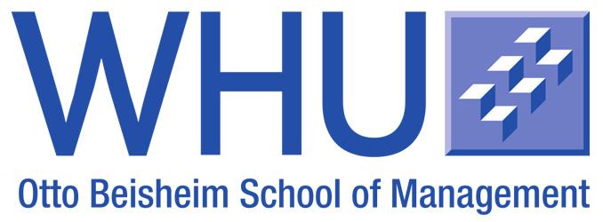 WHU und CIMA starten Weiterbildung für Top-Manager