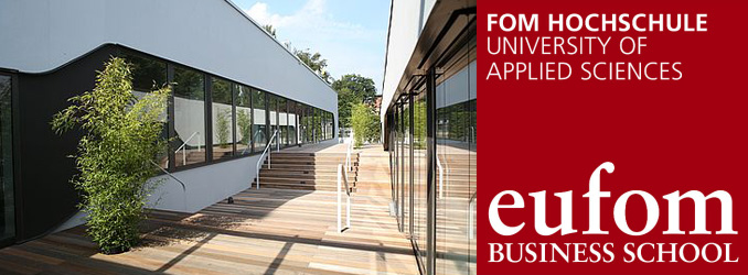 Jetzt noch anmelden fürs eufom Bachelor-Studium in Hamburg