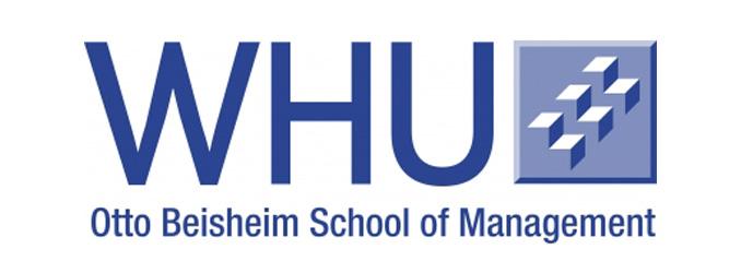 Semesterstart an der WHU – MBA-Programme wachsen stark weiter