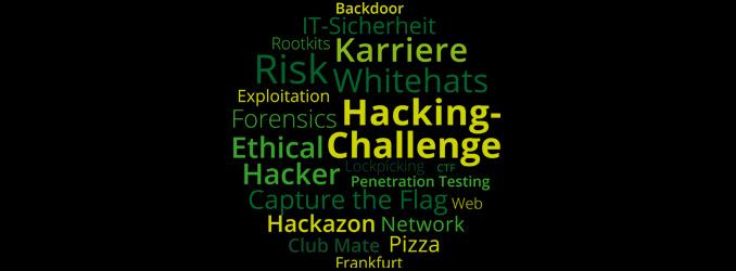 Jetzt noch schnell bewerben! - Hacking Challenge von Deloitte
