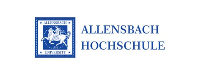 Aktuelles Ranking: Allensbach Hochschule unter den führenden Anbietern für Weiterbildung in Deutschland