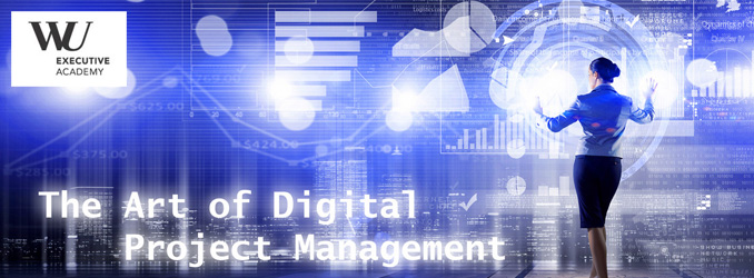 Die Kunst des digitalen Projektmanagements