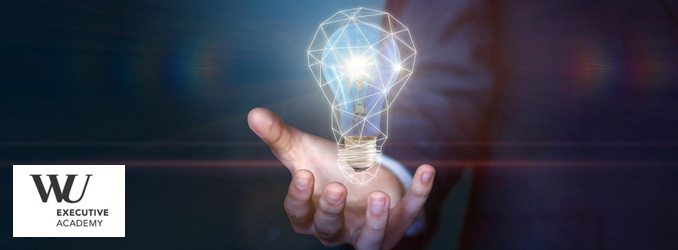 How-To für Top-ManagerInnen: Digitalisierung in 4 Schritten