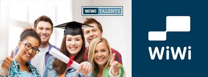 WiWi-Talents Hochbegabtenprogramm