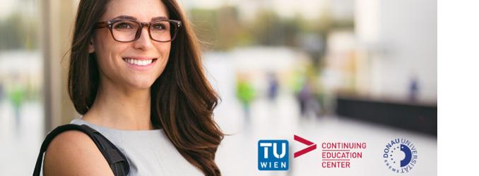 Für mehr Frauen in Führungspositionen: TU Wien vergibt zwei Teilstipendien für General Management MBA