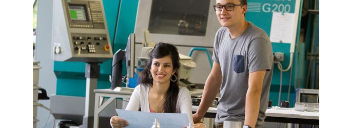 Info-Webinar zum berufsbegleitenden Masterstudium Elektrotechnik (M.Eng.)