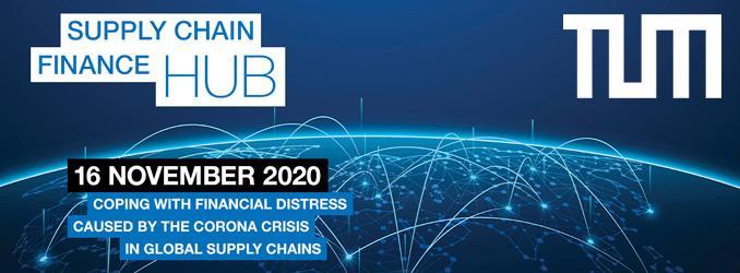 TUM and supply chain finance