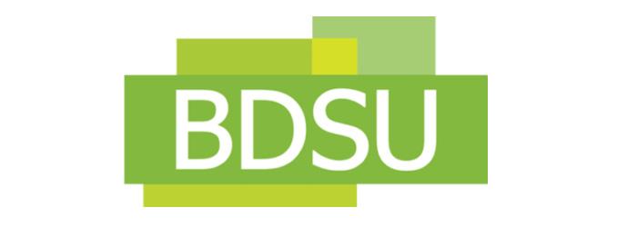 Zusammenhalten trotz Abstandhalten! || BDSU