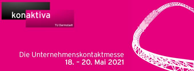 Digitale Unternehmenskontaktmesse