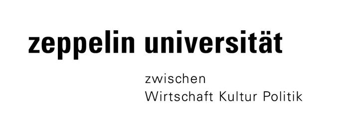 Bewerben für Studium ab Herbst an der Zeppelin Universität in Präsenz