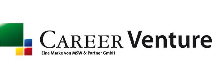 Recruiting-Event CAREER Venture information technology fall 25.10.2021 Stuttgart