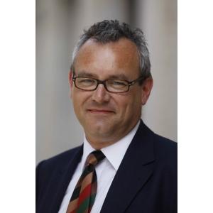 Prof. Dr. rer. pol. Christian Schlag